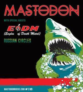 mastodon-tour