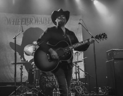 Wheeler Walker Jr
