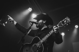 Wheeler Walker Jr